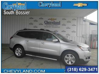 2013 Chevrolet Traverse LT in Bossier City, LA 71112