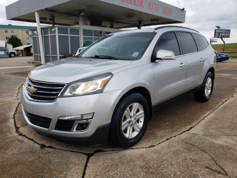 2013 Chevrolet Traverse LT in Bossier City, LA