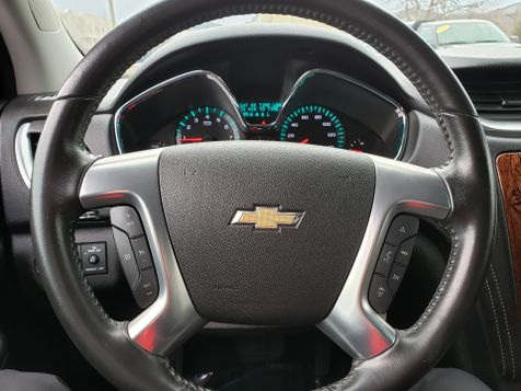 2013 Chevrolet Traverse LT | Champaign, Illinois | The Auto Mall of Champaign in Champaign, Illinois