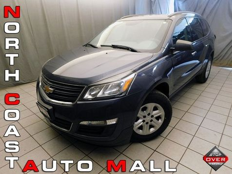 2013 Chevrolet Traverse LS in Cleveland, Ohio