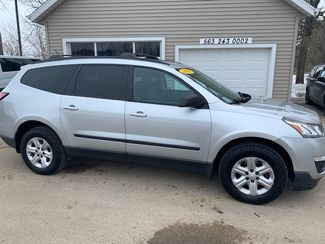 2013 Chevrolet Traverse LS in Clinton, IA 52732
