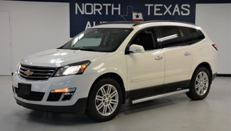 2013 Chevrolet Traverse LT 1 Owner in Dallas, TX 75247
