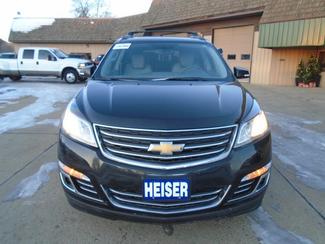 2013 Chevrolet Traverse LTZ  city ND  Heiser Motors  in Dickinson, ND