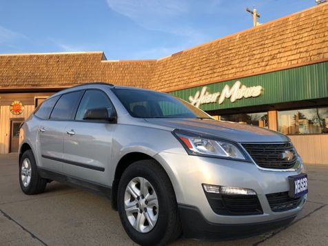 2013 Chevrolet Traverse LS in Dickinson, ND