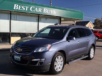 2013 Chevrolet Traverse LT in Englewood, CO 80113