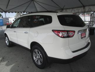 2013 Chevrolet Traverse LT Gardena, California 1
