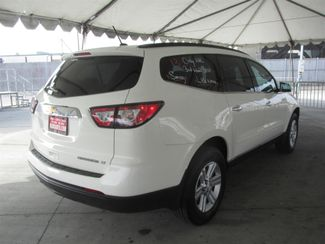 2013 Chevrolet Traverse LT Gardena, California 2