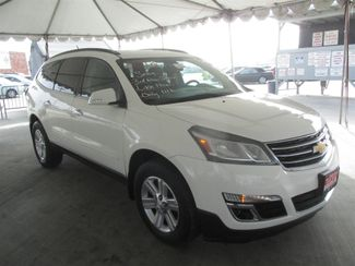 2013 Chevrolet Traverse LT Gardena, California 3