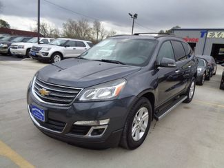 2013 Chevrolet Traverse LT  city TX  Texas Star Motors  in Houston, TX