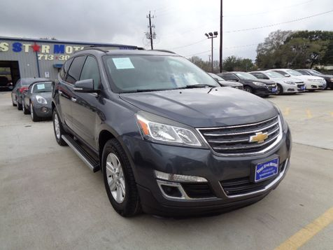 2013 Chevrolet Traverse LT in Houston