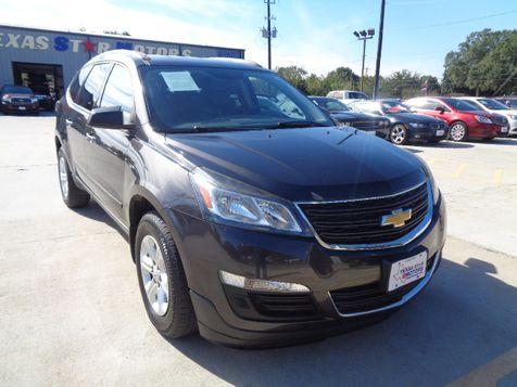 2013 Chevrolet Traverse LS in Houston