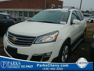 2013 Chevrolet Traverse LT in Kernersville, NC 27284