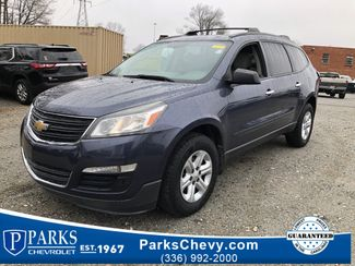 2013 Chevrolet Traverse LS in Kernersville, NC 27284