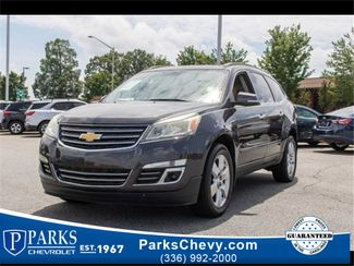 2013 Chevrolet Traverse LTZ in Kernersville, NC 27284