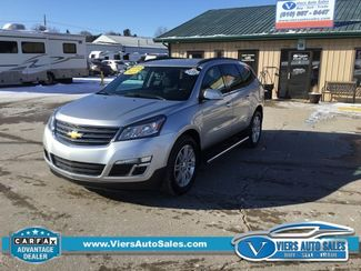 2013 Chevrolet Traverse LT in Lapeer, MI 48446