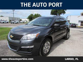 2013 Chevrolet Traverse LS in Largo, Florida 33773