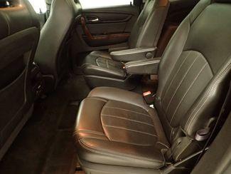 2013 Chevrolet Traverse LTZ Lincoln, Nebraska 3