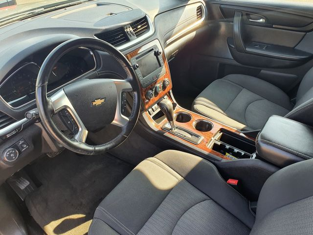 "2013 Chevrolet Traverse LT 7-Passenger w/20"" Aluminum Wheels in Louisville, TN 37777"