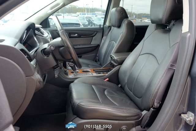 2013 Chevrolet Traverse LT in Memphis, Tennessee 38115