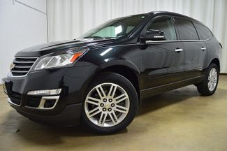 2013 Chevrolet Traverse LT in Merrillville IN, 46410