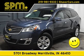 2013 Chevrolet Traverse LT in Merrillville, IN 46410
