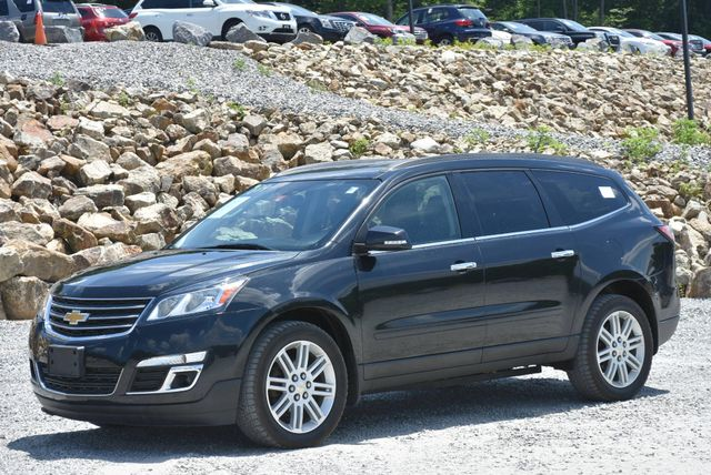 2013 Chevrolet Traverse LT Naugatuck, Connecticut