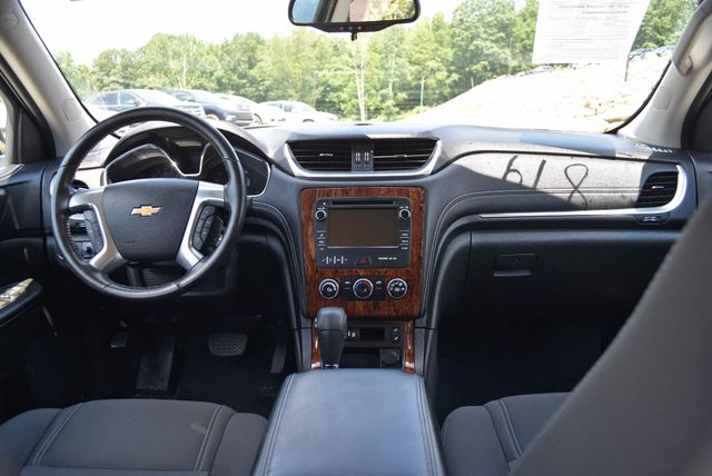 2013 Chevrolet Traverse LT Naugatuck, Connecticut 17