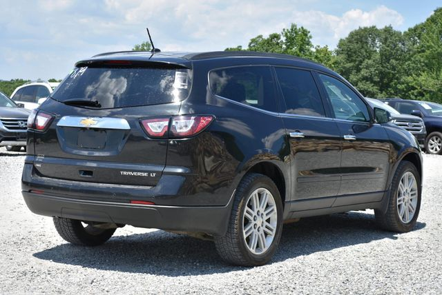 2013 Chevrolet Traverse LT Naugatuck, Connecticut 4