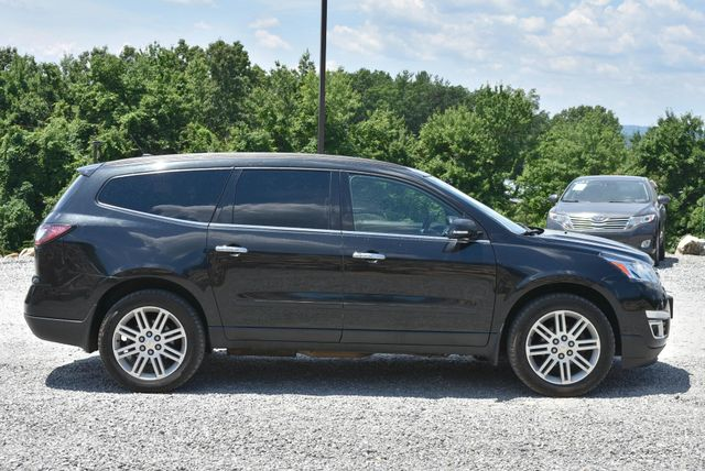 2013 Chevrolet Traverse LT Naugatuck, Connecticut 5
