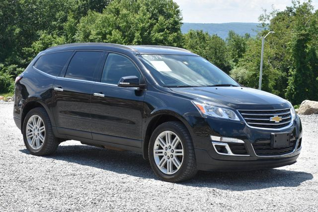 2013 Chevrolet Traverse LT Naugatuck, Connecticut 6