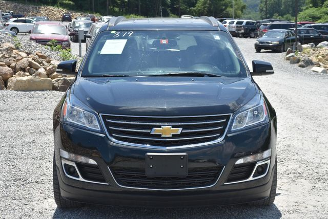 2013 Chevrolet Traverse LT Naugatuck, Connecticut 7