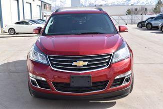 2013 Chevrolet Traverse LT Front Wheel Drive Ogden, UT 1