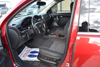 2013 Chevrolet Traverse LT Front Wheel Drive Ogden, UT 13