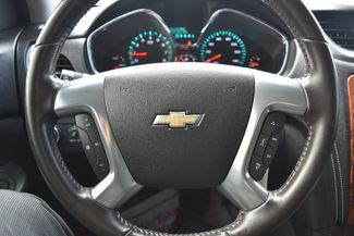 2013 Chevrolet Traverse LT Front Wheel Drive Ogden, UT 14