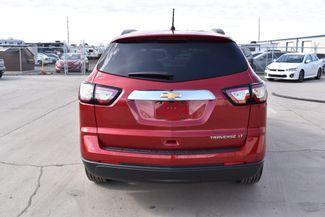 2013 Chevrolet Traverse LT Front Wheel Drive Ogden, UT 4
