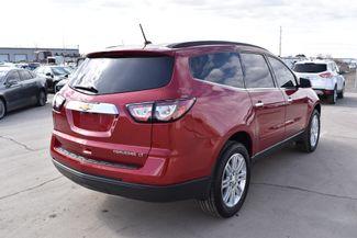 2013 Chevrolet Traverse LT Front Wheel Drive Ogden, UT 5