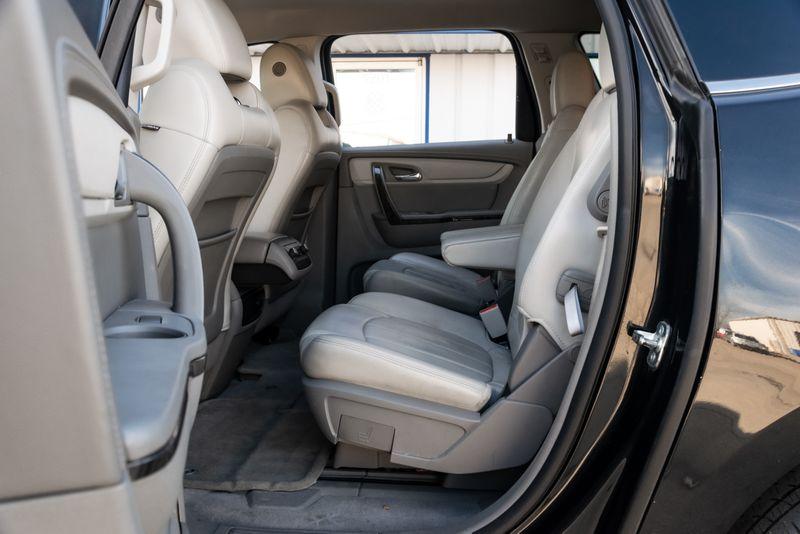 2013 Chevrolet Traverse LTZ in Rowlett, Texas