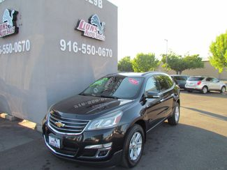 2013 Chevrolet Traverse LT in Sacramento, CA 95825