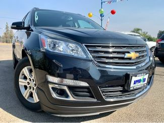 2013 Chevrolet Traverse LT in Sanger, CA 93657