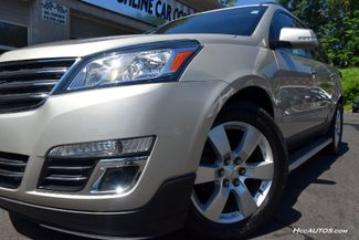 2013 Chevrolet Traverse LTZ Waterbury, Connecticut 11