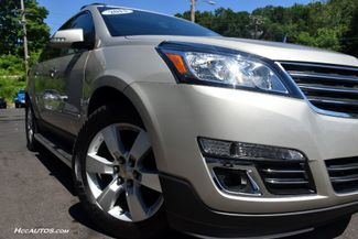 2013 Chevrolet Traverse LTZ Waterbury, Connecticut 12