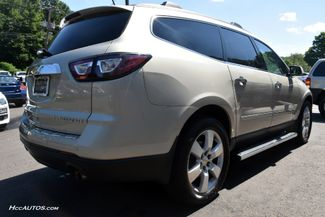 2013 Chevrolet Traverse LTZ Waterbury, Connecticut 7