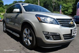 2013 Chevrolet Traverse LTZ Waterbury, Connecticut 9