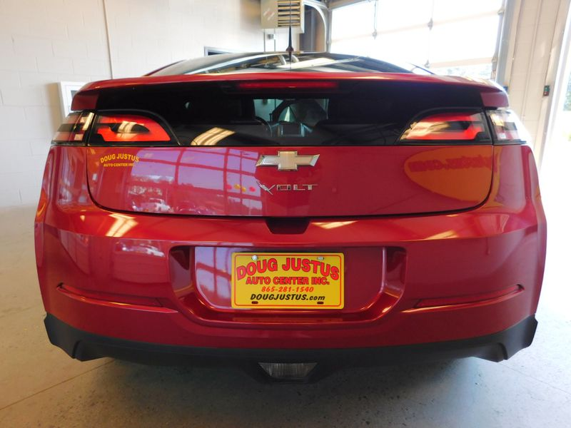 2013 Chevrolet Volt   city TN  Doug Justus Auto Center Inc  in Airport Motor Mile ( Metro Knoxville ), TN