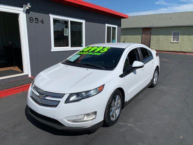 2013 Chevrolet Volt in Arroyo Grande, CA 93420