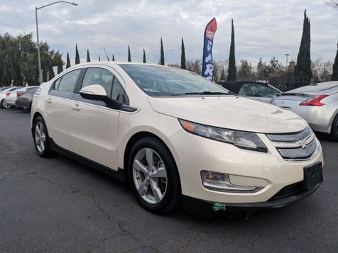 2013 Chevrolet VOLT BACK UP CAM/HEATED SEATS/LEATHER/GREAT MPG  in Campbell, CA