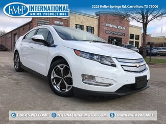 2013 Chevrolet Volt ONE OWNER in Carrollton, TX 75006