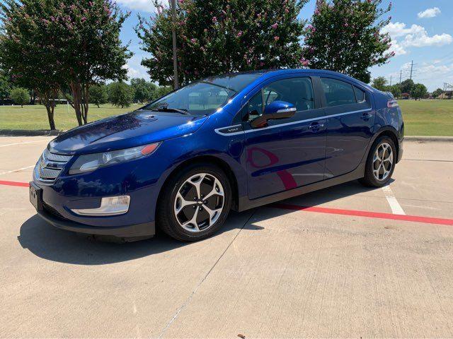 2013 Chevrolet Volt in McKinney, TX 75070