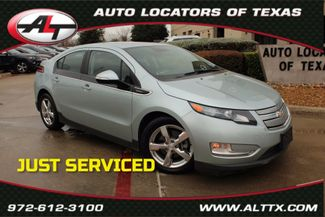 2013 Chevrolet Volt in Plano, TX 75093