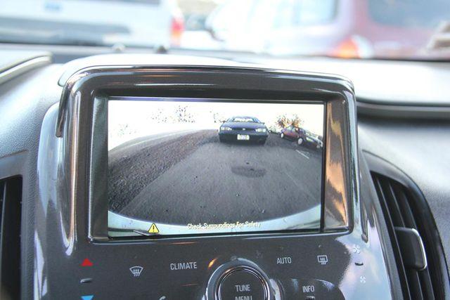 2013 Chevrolet Volt Santa Clarita, CA 20